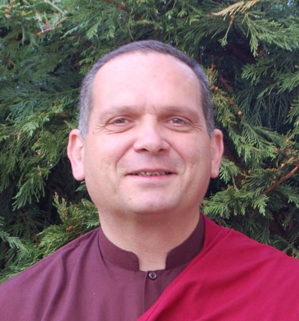 Cultiver la compassion universelle, approche de Tchenrezi